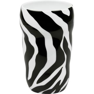 Konitz Double Walled Zebra Grip Mugs (Set of 2)