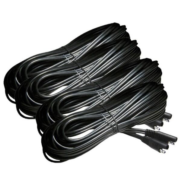 Deltran BT 25 Foot Extension Cable