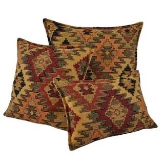 Austin Horn Classics Down Filled Throw Pillows (Set of 3)
