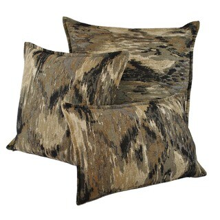 Austin Horn Classics Apache Down Filled Throw Pillows (Set of 3)