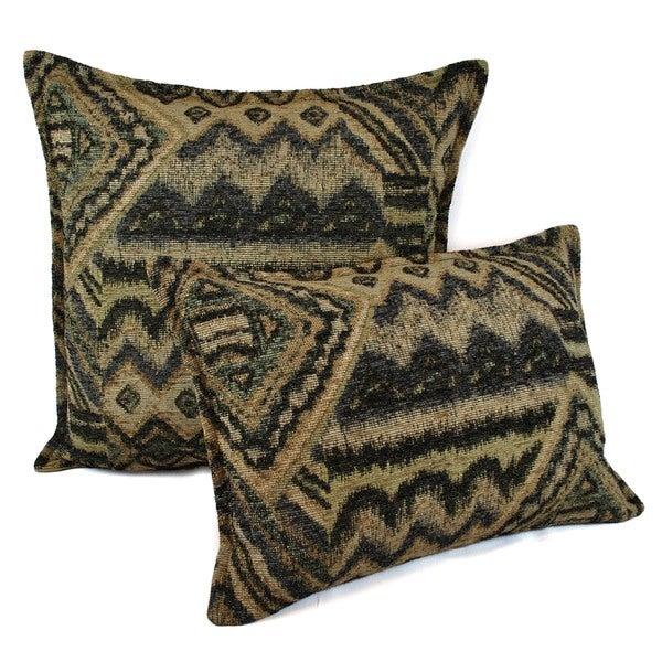 Austin Horn Classics Mohave Down Filled Throw Pillows (Set of 2)