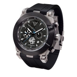 Jorg Gray Men's JG6700-11 Ben Spies Limited Edition Black Watch