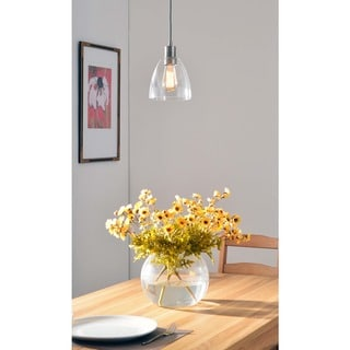 Link to Edie 1-light Mini Pendant Similar Items in Pendant Lights