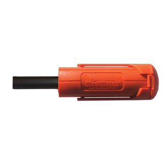 Ultimate Survival Technologies BlastMatch Orange Firestarter
