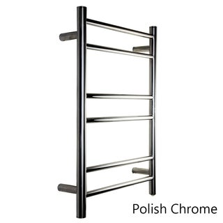 Virtu USA Koze VTW- 130A Towel Warmer in Polish Chrome
