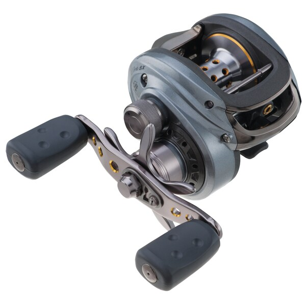 ORRA2 SX Left Handed High Speed Low Profile Reel