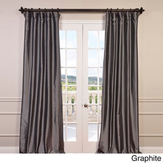 Grey Curtains & Drapes - Shop The Best Deals For Apr 2017