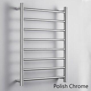 Virtu USA Koze VTW- 116A Towel Warmer in Polish Chrome