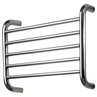 Virtu USA Koze VTW- 112A Towel Warmer in Polish Chrome