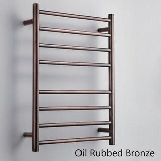 Virtu USA Koze VTW  102A Towel Warmer In Oil Rubbed Bronze