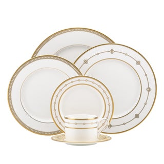 Lenox Sharon Sacks Jeweled Jardin 5-piece Place Setting
