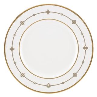 Lenox Sharon Sacks Jeweled Jardin Accent Plate
