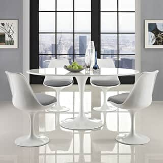 Oval Kitchen & Dining Room Tables For Less | Overstock