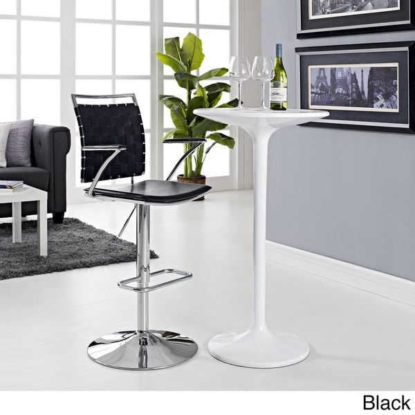 Fuse Adjustable Bar Stool Free Shipping Today