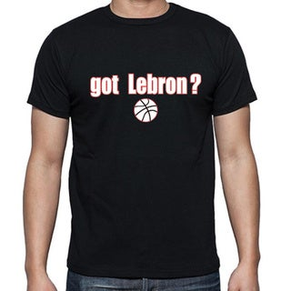 Miami Heat 'Got LeBron?' T-shirt