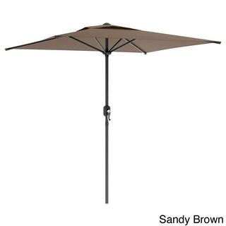 CorLiving Square Patio Umbrella (4 options available)