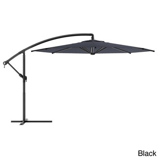 CorLiving Offset Patio Umbrella (4 options available)