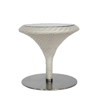 White Party Coffee Table