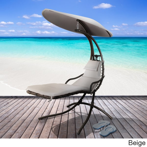 RST Brands Infinity Lounger Patio Furniture Free Shipping Today - Rst outdoor furniture