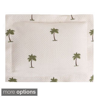 Throw Pillow Options : The Palm Throw and Boudoir Pillow Options - Free Shipping Today - Overstock.com - 16278004