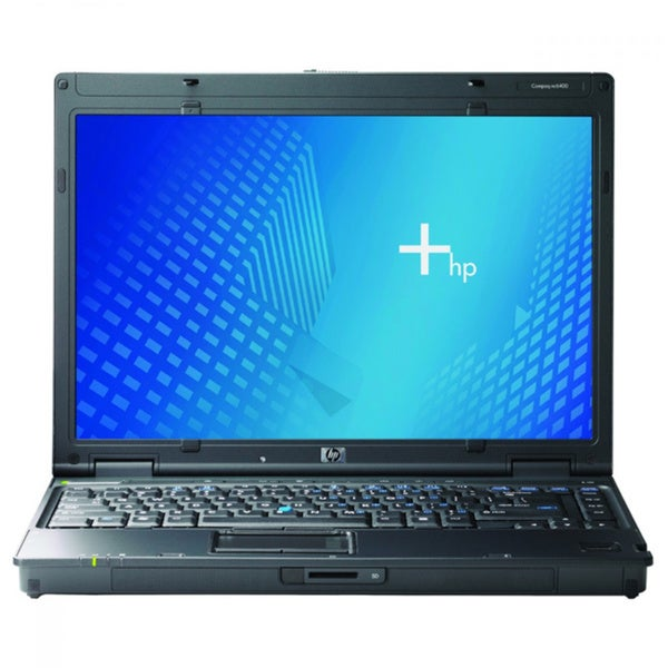 HP NC6400 14.1-inch Intel Core 2 Duo 2.0GHz 2GB 80GB Win 7 Notebook