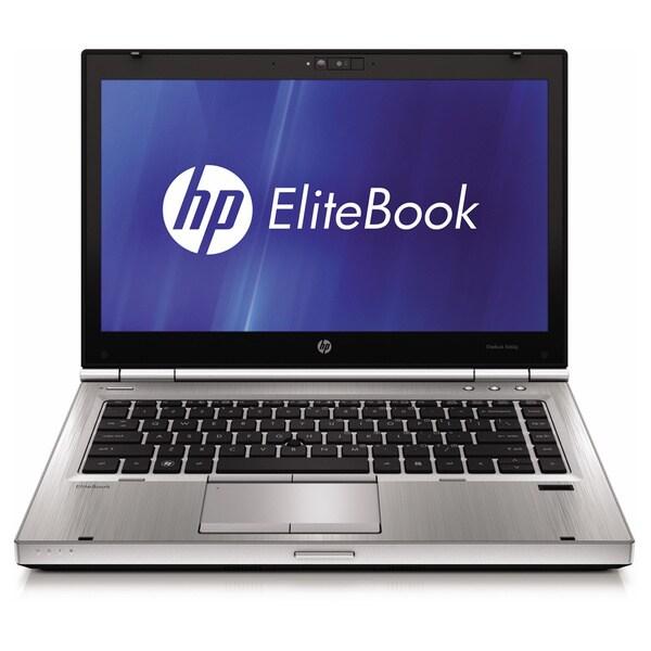 HP Elitebook 8460P 14-inch Intel Core i5 2.5GHz 4GB 250GB Win 7 Notebook (Refurbished)