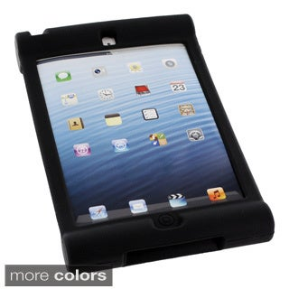 SoundLogic Protective Non-slip Silicone iPad Mini Case