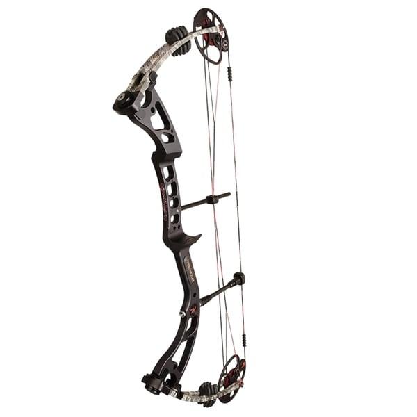 Winchester Laredo Reaper Buck Bow Package