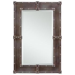 Aria Black and Rust Overtones Hanging Mirror|https://ak1.ostkcdn.com/images/products/9088577/Aria-Black-and-Rust-Overtones-Hanging-Mirror-P16278205.jpg?_ostk_perf_=percv&impolicy=medium