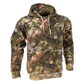King's Camo Mountain Shadow Cotton Hunting Hoodie (5 options available)