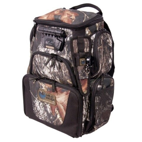 Wild River Tackle Tek Recon Lighted Compact Backpack