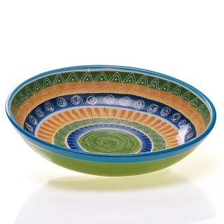 Tapas 13.25-inch Pasta/ Serving Bowl