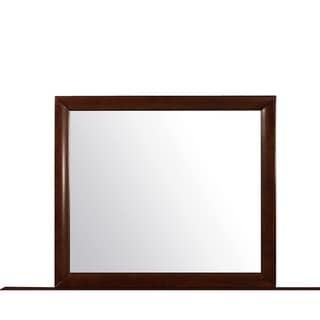 Linda Merlot Mirror