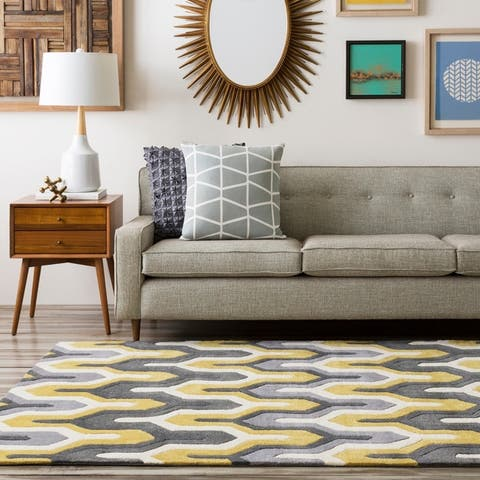 Yellow 8 X 10 Rugs Out Of Stock