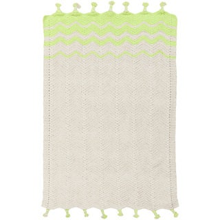 PEPPER Hand-woven Braided Reversible Area Rug - 4' x 6'