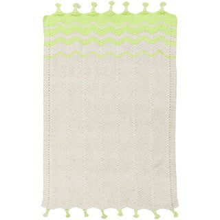 PEPPER Hand-woven Braided Reversible Area Rug (4' x 6')