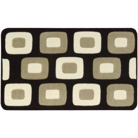 Nourison Accent Decor J273 Area Rug