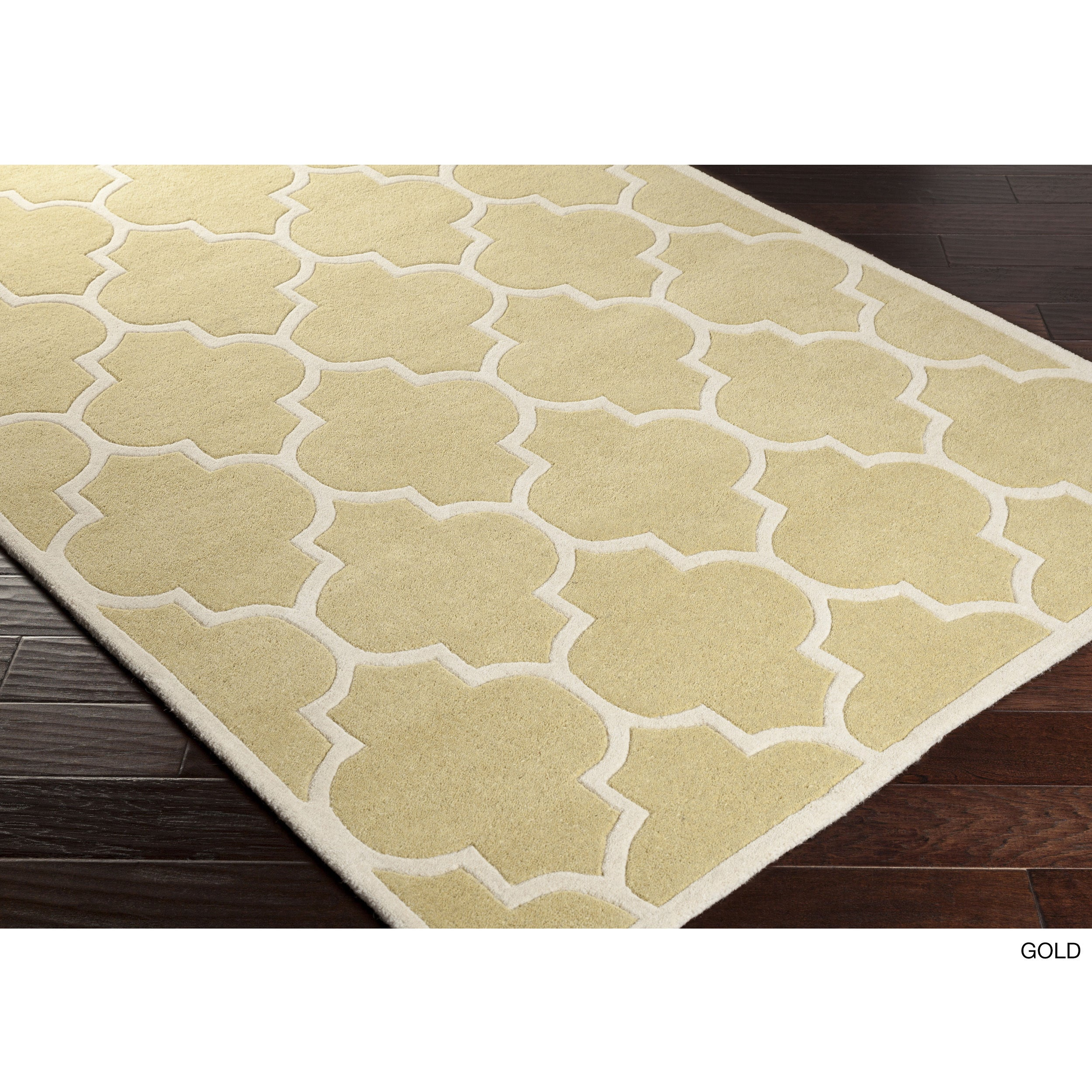 Yellow 6 X 9 Modern Contemporary Area Rugs Online At Our Best Deals
