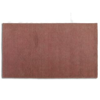 Uttermost Devoe Red Wool Area Rug (8' x 10')