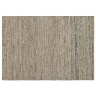 Uttermost Genoa Tan Denim Rug (8' x 10') - 8' x 10'