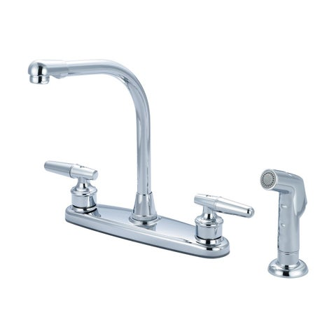 Olympia Faucets K-5272 Two Handle Kitchen Faucet