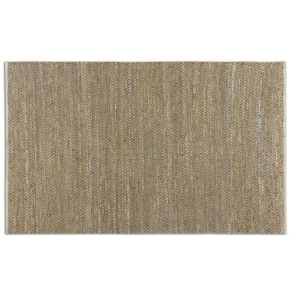 uttermost tobias beige rug  8 u0026 x27      uttermost tobias beige rug  8 u0027 x 10 u0027    free shipping today      rh   overstock