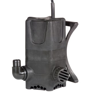 Little Giant 566407 WGP-95-PW Direct Drive Waterfall Pump, 5/8 Horsepower