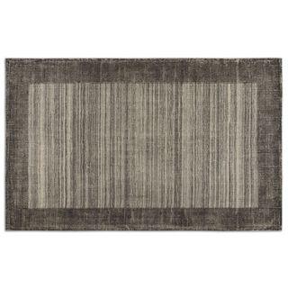 Uttermost Zell Grey Rug (5' x 8')