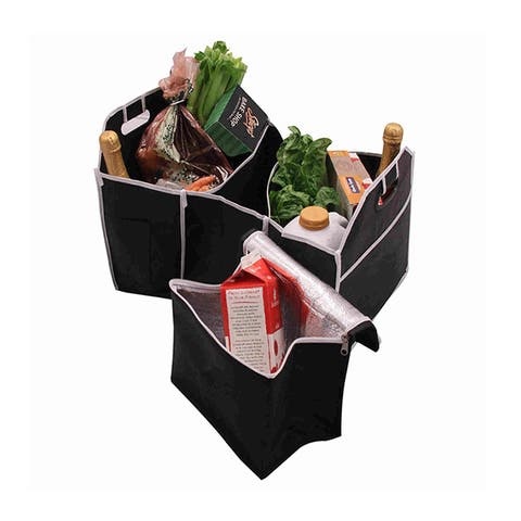 Ruff & Ready Trunk Organizer with Cooler