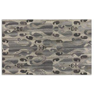Uttermost Sepino Grey Rug (8' x 10')