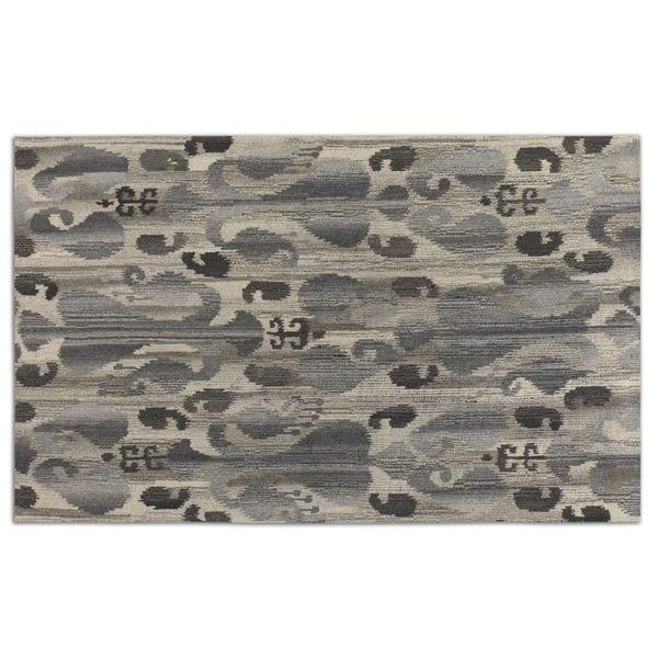 Uttermost Sepino Grey Rug - 8' x 10'