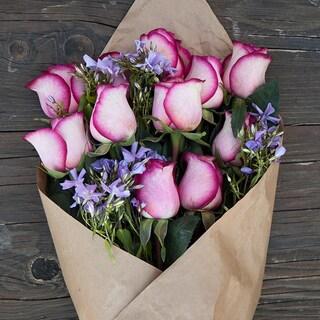 The Bouqs Volcano Collection 'Desperado' Original Flower Bouquet
