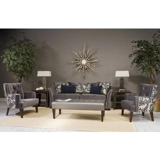 Fairmont Designs Made to Order Kate 4-piece Apartment Sofa Set