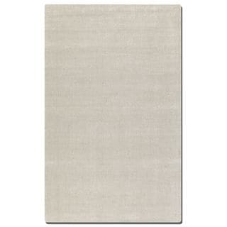 Uttermost Rhine Silver Wool Rug (8' x 10')